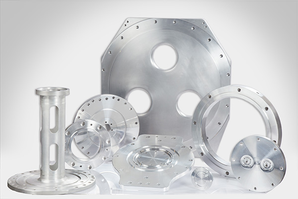 Aluminium Flanges, GIS Covers, GIS Enclosures, Aluminium Welded components, Aluminium Plate